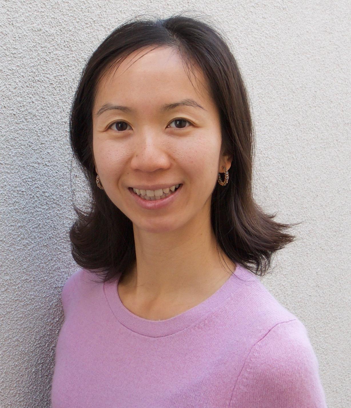 DR  YU - Brightly Integrative Health, Inc
